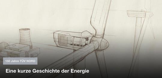 150 Jahre Energie