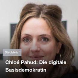 Chloe Pahud