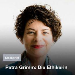 Steckbrief – Petra Grimm: Die Ethikerin