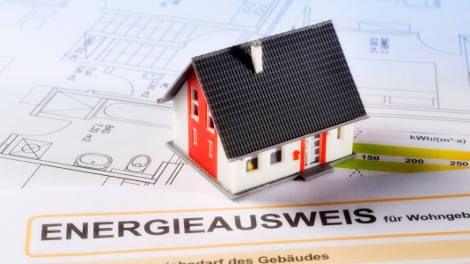 Energieausweis Und Energiesparpotenzialanalyse Tuv Nord