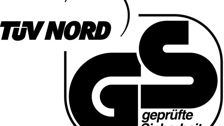 GS-Zeichen für geprüfte Sicherheit von Konsumgütern | TÜV NORD