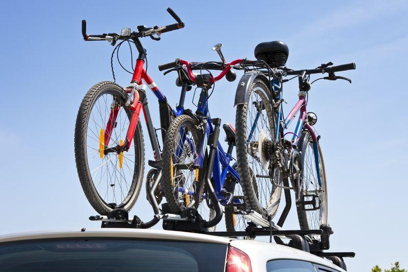 fahrradtransport im auto transport t v nord. Black Bedroom Furniture Sets. Home Design Ideas