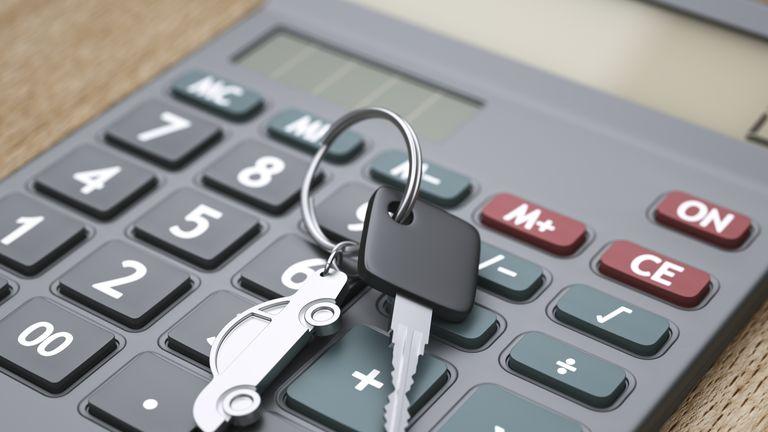 Fahrzeugbewertung Online Was Ist Ihr Auto Wert