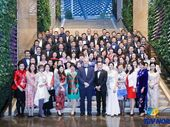 The Cluster China with OBS SC Head Wolfgang Wielpütz