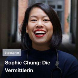Steckbrief –Sophie Chung: die Vermittlerin