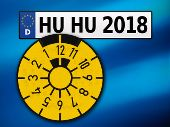 HU-Weckservice