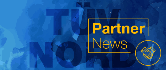 TÜV NORD Partner-News