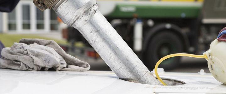 Fuel Tank Safety & EWIS