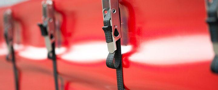 Ladungssicherung für Fahrzeugaufbau- und Planenhersteller sowie Fuhrparks und Logistikunternehmen