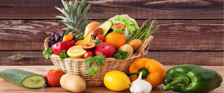 Gesund leben – Unsere Empfehlungen für Sie