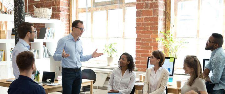 Business-Coaching: Der Tipp für Ihren beruflichen Erfolg