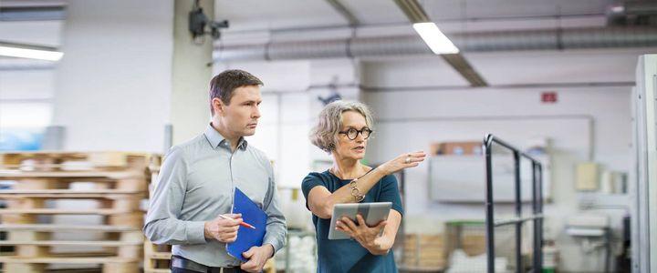 Was macht ein Qualitätsmanager?