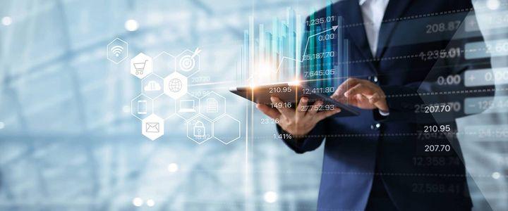 Digitalisierung erfolgreich managen