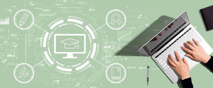 E-Learning-Formate in der Weiterbildung – Möglichkeiten und Chancen
