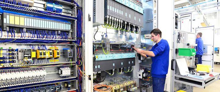 Elektrische Betriebsmittel – mehr Sicherheit durch regelmäßige Prüfungen