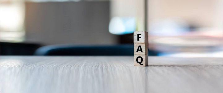 Qualitätsmanagement – FAQ