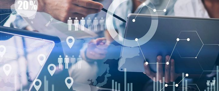 Digital Transformation Manager – Experten für das Transformation Management