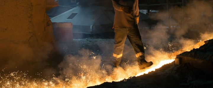 Betrieblicher Brandschutz – das sind die wichtigsten Akteure