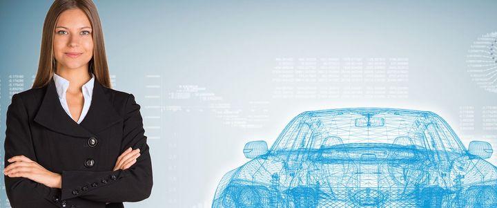Automatisierte Fahrfunktionen und alternative Antriebe