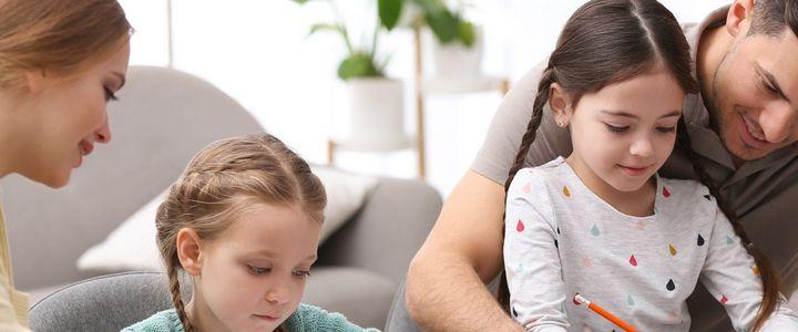 Elterncoaching - Homeschooling im Griff mit Lehrmethoden