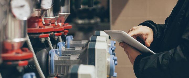 Anwendung der Druckgeräterichtlinie 2014/68/EU und Betriebssicherheitsverordnung