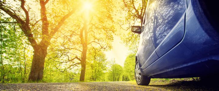 Frühjahrscheck fürs Auto