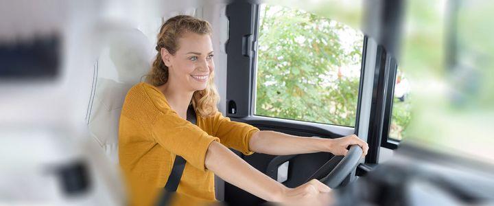 Wohnmobil Führerschein
