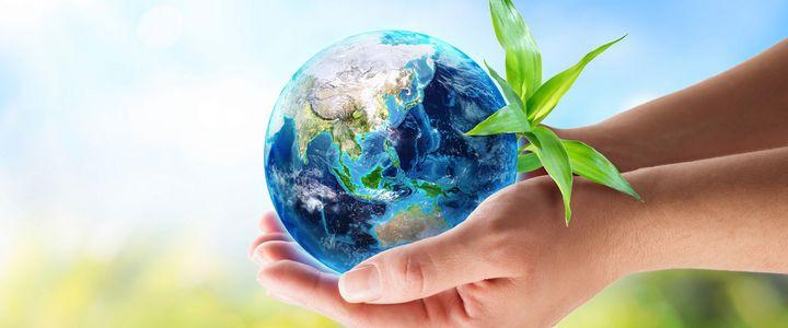 Anerkannte Maßnahmen für den Klimaschutz