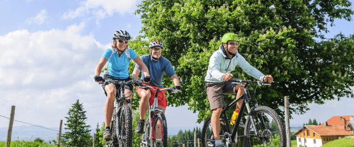 Start in die Fahrradsaison