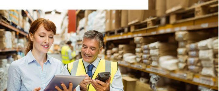Logistik 4.0 - Ist das die Zukunft?