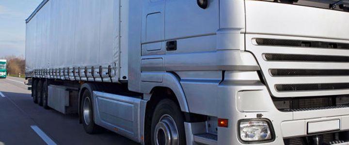 Internationale Beförderung von Gütern innerhalb der EU