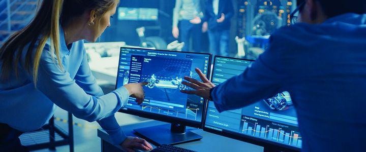 Informationssicherheitsmanagementsystem - Aber bitte mit Zertifikat