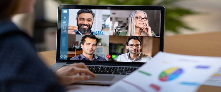 Fernaudits: Remote Audits erfolgreich durchführen