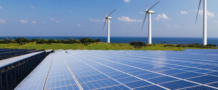 Umwelt- und Energiemanagement – so wichtig wie nie zuvor