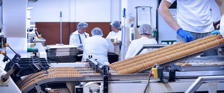Lebensmittelsicherheit in Ihrem Betrieb zertifizieren