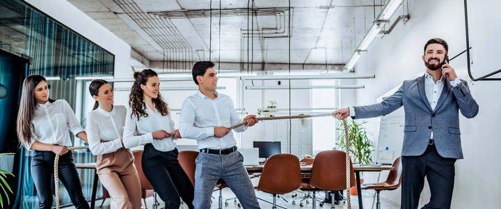 Konfliktmanagement am Arbeitsplatz