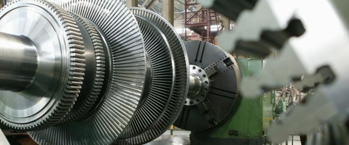 Wirkungsgradverbesserung bei Dampfkesselanlagen