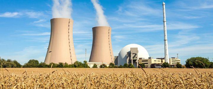 Kerntechnik und Strahlenschutz