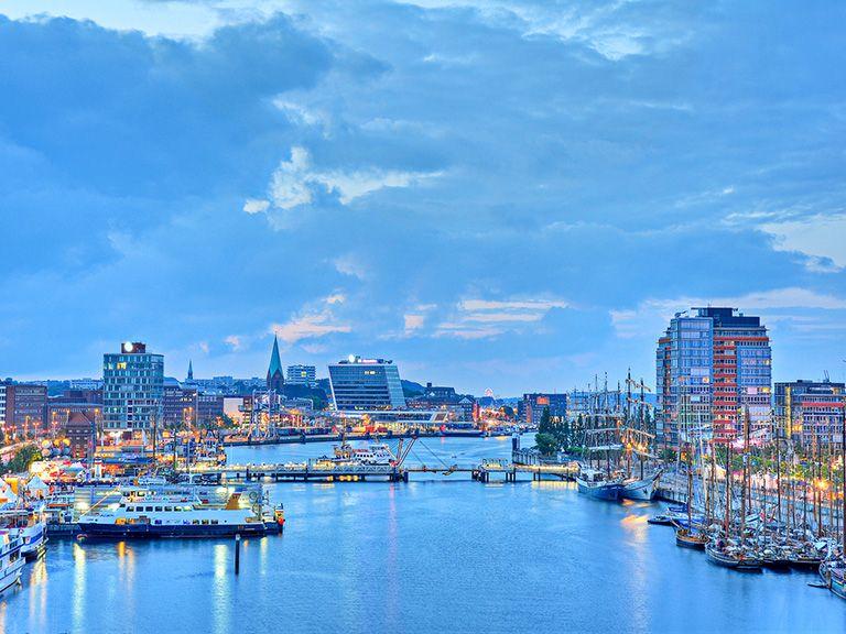 Internationaler Führerschein Kiel