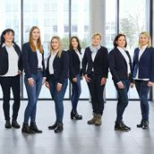 Backoffice TÜV NORD PartnerManagement